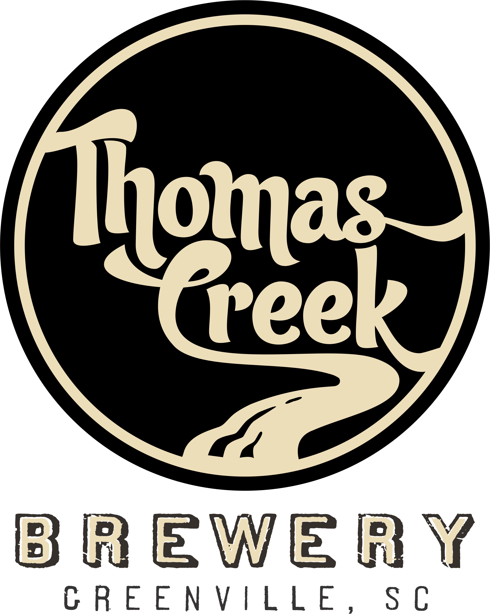 Thomas Creek