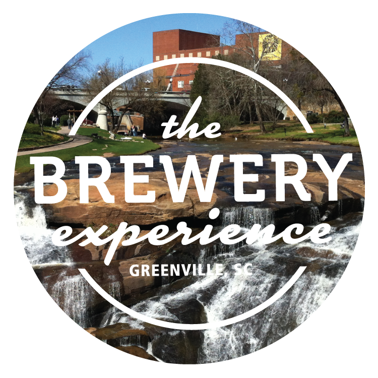 greenville brewery tour
